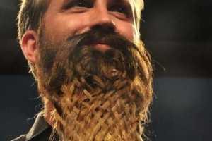 David Traver Wins 2009 World Beard Championship (UPDATE)