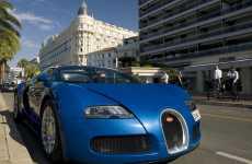 Bugatti 2009 Veyron 16.4 Grand Sport Goes 360 km/h
