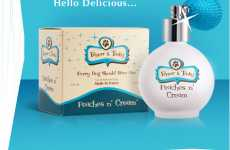 Aromatherapy for Animals - Pepper and Tanky's Dog Perfume Sweetens Pooch Pheromones