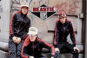 Beastie Boys to Drop 'Hot Sauce Committee' Album