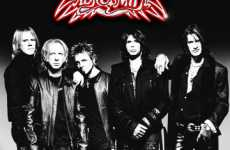 Cheap Classic Rock Revivals - Aerosmith Hints New CD Will be a Wal-Mart Exclusive