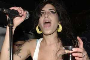 Amy Winehouse to Create P.P.Q. Fashion Line