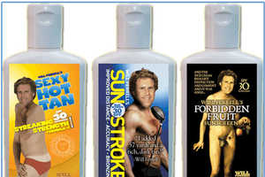 Will Ferrell Teams With Cancer For College For Lotion Line