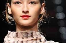 Eyelash Fabric