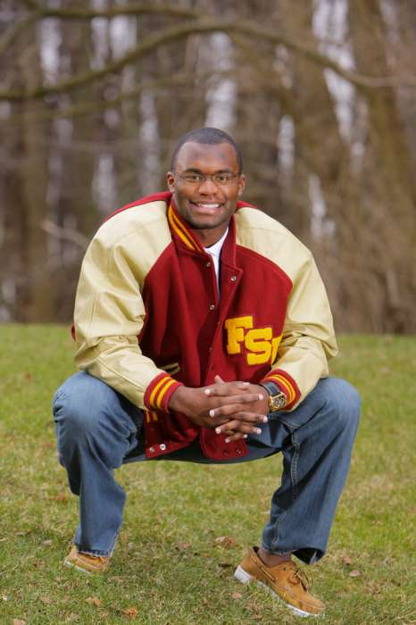 Running Back Brainiacs - Myron Rolle Dumps NFL for Brain Surgery School