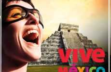 New 'Vive Mexico' Ads Combat Swine Flu Fears
