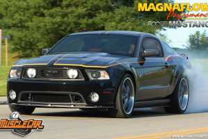 Chip Foose Lets Loose a One-of-a-Kind 2010 Mustang GT