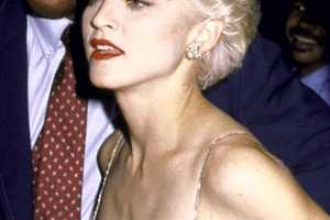 Celebrity Marilyn Monroe Look-Alikes, From Madonna to Lindsay Lohan