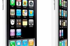 iPhone Sneak Peeks