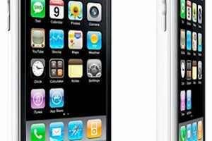 China Ontrade First to Unveil iPhone 3.0 Parts