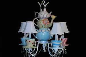 WhimsicalCollections Handmade Children's Fantasy Lighting