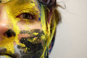 Aileen Devlin's Colorful Method of Capturing Subjects