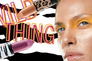 MAC's 'Style Warriors' Line Embraces Its Animal Instincts