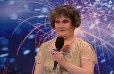 Susan Boyle Parodies
