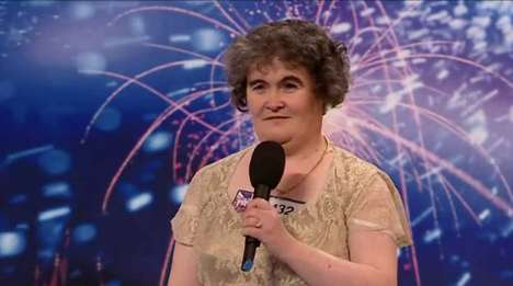 Susan Boyle Parodies