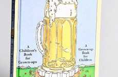 Childrens Beer Books