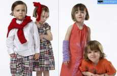 Disastrous Childrens Fashion