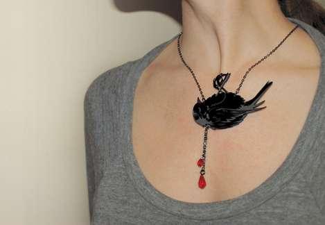 Morbid Jewelry