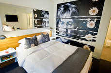 Charitable Hotel Room Donations - Jupiter Hotel Donated 81 Rooms to Help Those in Need Amid COVID-19
