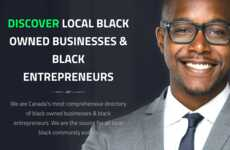Black-Owned Business Locators - Afrobiz Helps Consumers Find Local Black-Owned Businesses