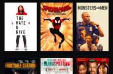 Inclusive Free Streaming Iniatitives - Cineplex Debuted the 'Understanding Black Stories' Project