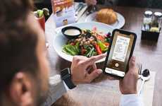 Gamified In-App Loyalty Programs - Perk Hero Launched as a Contact-Free Payment App for Restaurants