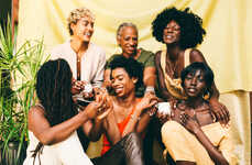 Authentic Shea Butter Lines - Hanahana Beauty Embraces Sustainability, Accessibility, & Transparency