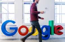 Student Loan-Paying Work Perks - Google Will Help Employees Pay Off Their Student Loans
