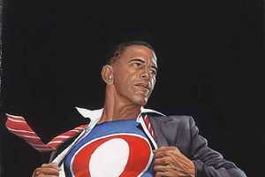Obama in Comic Books from Spider Man to Savage Dragon