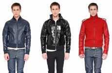 Electric Male Fashion