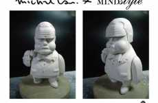 Mafia Figurines