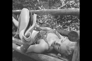 Fresh & Unpublished Images of Marilyn Monroe