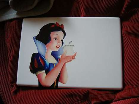Disney Princess Laptops