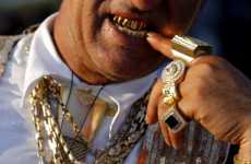 The Economic Crisis Has People Selling their Golden Grillz
