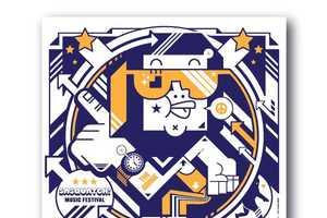 Junichi Tsuneoka Fuses Japanese Comic & Graffiti Styles