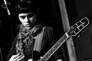 Kaki King is Featured in Fee-Less NYC Concert Series