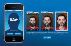 Shaving Mobile Apps