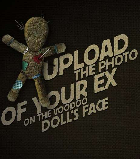 Virtual Voodoo Dolls