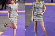 Cheap High Fashion - Max Azria Does $20 Wal-Mart Line With Miley Cyrus