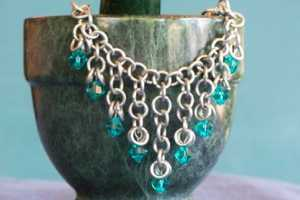 88Links's Chainmail Accessories Have History