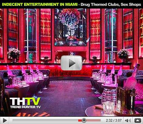 Indecent Entertainment in Miami