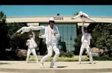 Boy Band Parodies - Wendy's Frosty Posse Pokes Fun at Cheesy Music Videos