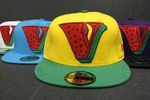 """New Era's Vault """"Summer in the City"""" Collection Heats Up the Season"""