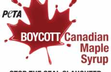 Canadian Culinary Boycotts