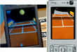 Virtual Tennis