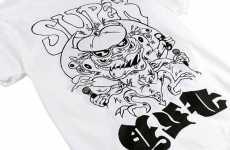 Pencil Sketch Shirts