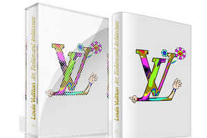 'Louis Vuitton: Art, Fashion & Architecture' to be Released