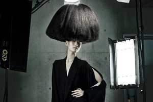 Peter Grey's Extreme Hair for Yokohama Hair Renaissance