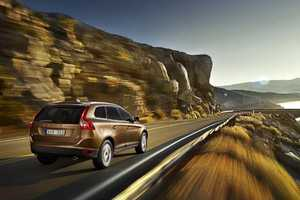Volvo Puts Reasonable $35,000 Price Tag on 2010 XC60