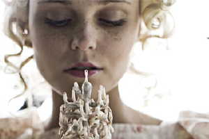 Alidra Alic's 'Alice's Adventures in Wonderland' Gets Dreamy